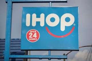 Why IHOP is now IHOB