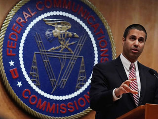 Repeal of net neutrality protections begins