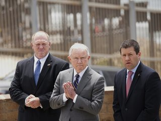Sessions: We never intended to separate families