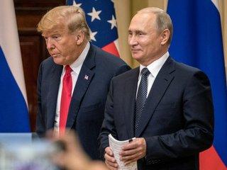 Trump is unpopular in Russia