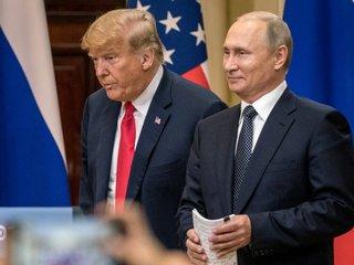 Congress responds to Trump's meeting with Putin