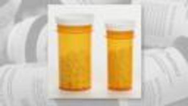 Saving money on prescription meds