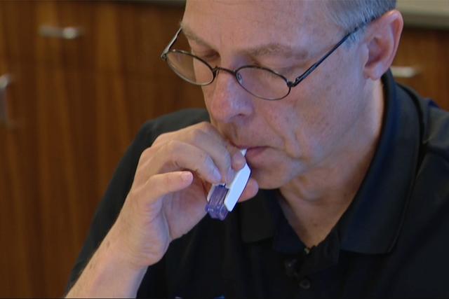 Inhalable Insulin providing alternative to needles