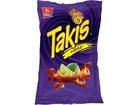 Did spicy snacks harm teen's gallbladder?