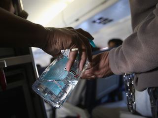 Hand sanitizers are losing effectiveness