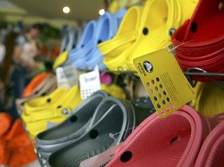 Crocs closing all manufacturing facilities
