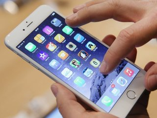 Apple wants you to use your iPhone less