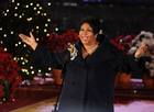 Source: Aretha Franklin is in hospice care