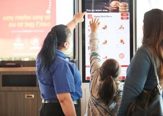 McDonald's announces big changes to restaurants