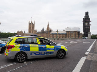 Suspect in London terror incident identified