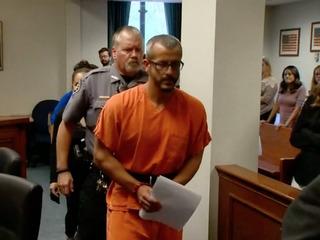Affidavit: Chris Watts was having affair
