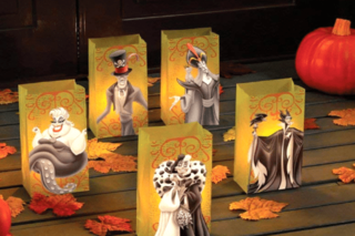Disney Halloween Sweepstakes: Official Rules