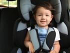 Pediatrics make changes to car seat regulations