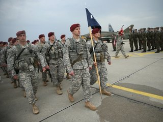 Trump to consider US military base in Poland