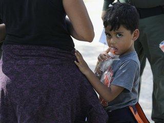 Report: Trump Admin. lost track of migrant kids