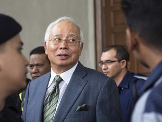 Former Malaysian PM arrested, faces more charges