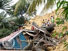 Another landslide hits Philippines