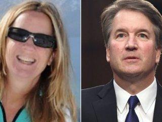 Christine Blasey Ford will testify next week