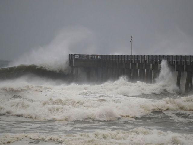 Day Weather Forecast Panama City Beach Florida