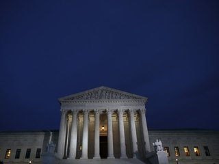 A history lesson on impeaching SCOTUS justices