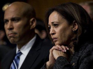 Senate committee advances anti-lynching bill