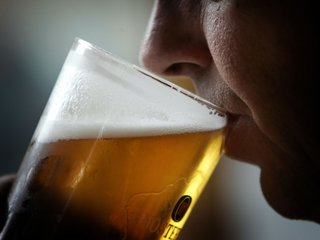 Climate change could cause a beer shortage