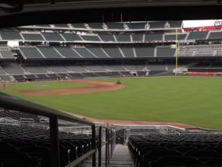 Millions of taxpayer money spent on stadiums