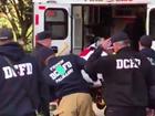 Man shot in Washington, D.C. TV station lobby