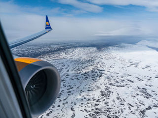 Icelandair to buy rival budget airline WOW air