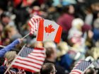 Record number of Americans seek refuge in Canada
